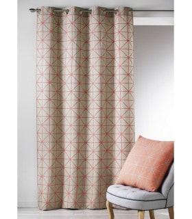 catalogue rideaux et voilages sur mesure atelierdeladeco. Black Bedroom Furniture Sets. Home Design Ideas
