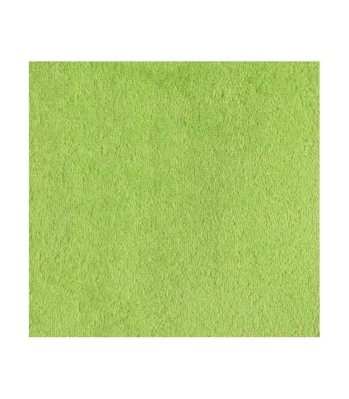 tapis de bain 50x70 cm couleur vert anis. Black Bedroom Furniture Sets. Home Design Ideas