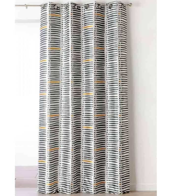 rideau d 39 ameublement contemporain. Black Bedroom Furniture Sets. Home Design Ideas