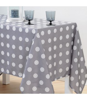 Nappe chic et contemporaine