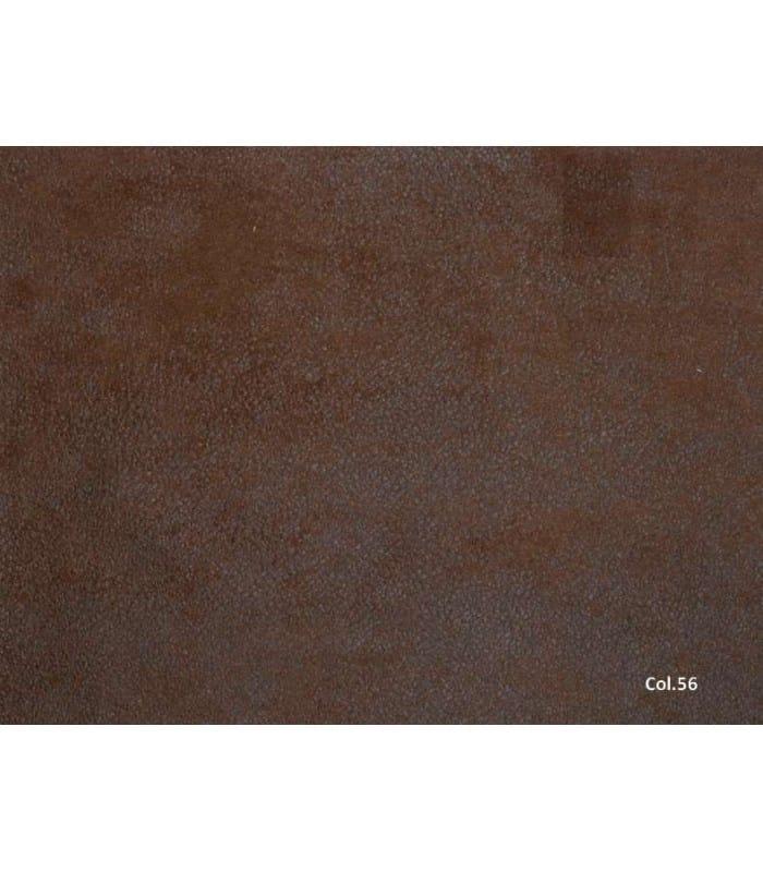tissu simili cuir chocolat. Black Bedroom Furniture Sets. Home Design Ideas