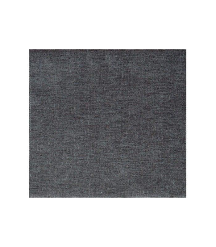 tissu velours uni gris anthracite 14 40. Black Bedroom Furniture Sets. Home Design Ideas