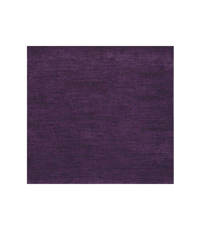 tissu velours uni prune 14 40. Black Bedroom Furniture Sets. Home Design Ideas