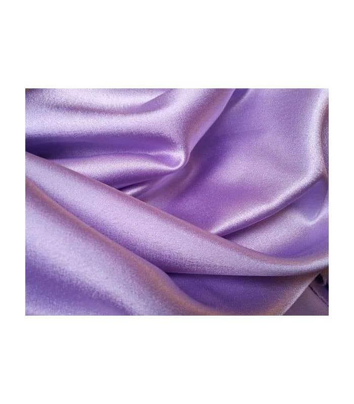 satin mauve en polyester en grande largeur pour c r monie ou mariage. Black Bedroom Furniture Sets. Home Design Ideas