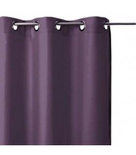 Rideau violet 1er prix