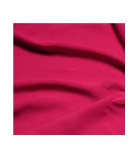 Tissu satin rose grande largeur