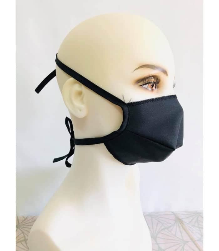 Masque protection tissu
